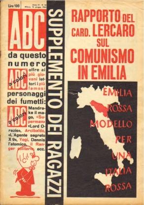 ABC LERCARO comunismo